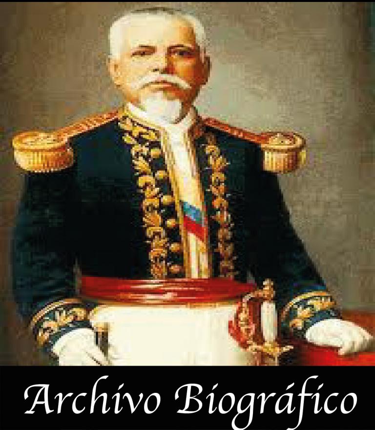 Eloy Alfaro Archivo Biográfico