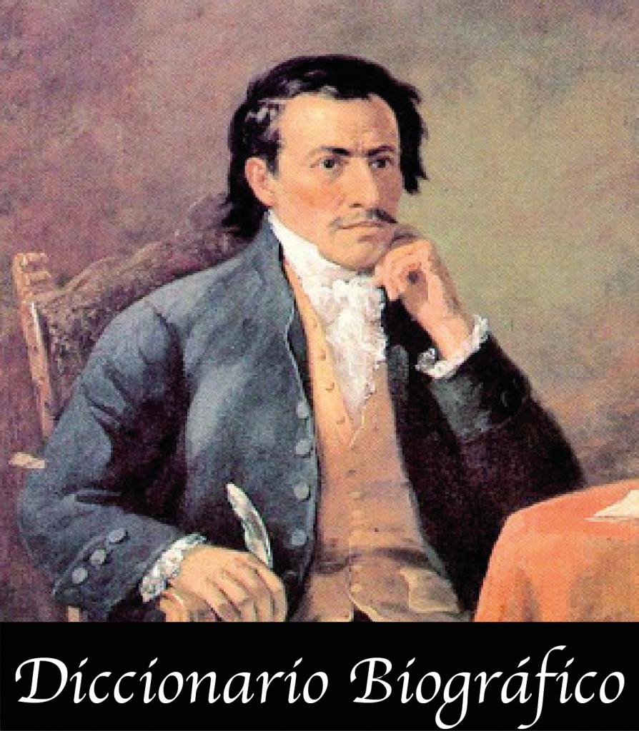Diccionario Biográfico Eugenio Espejo