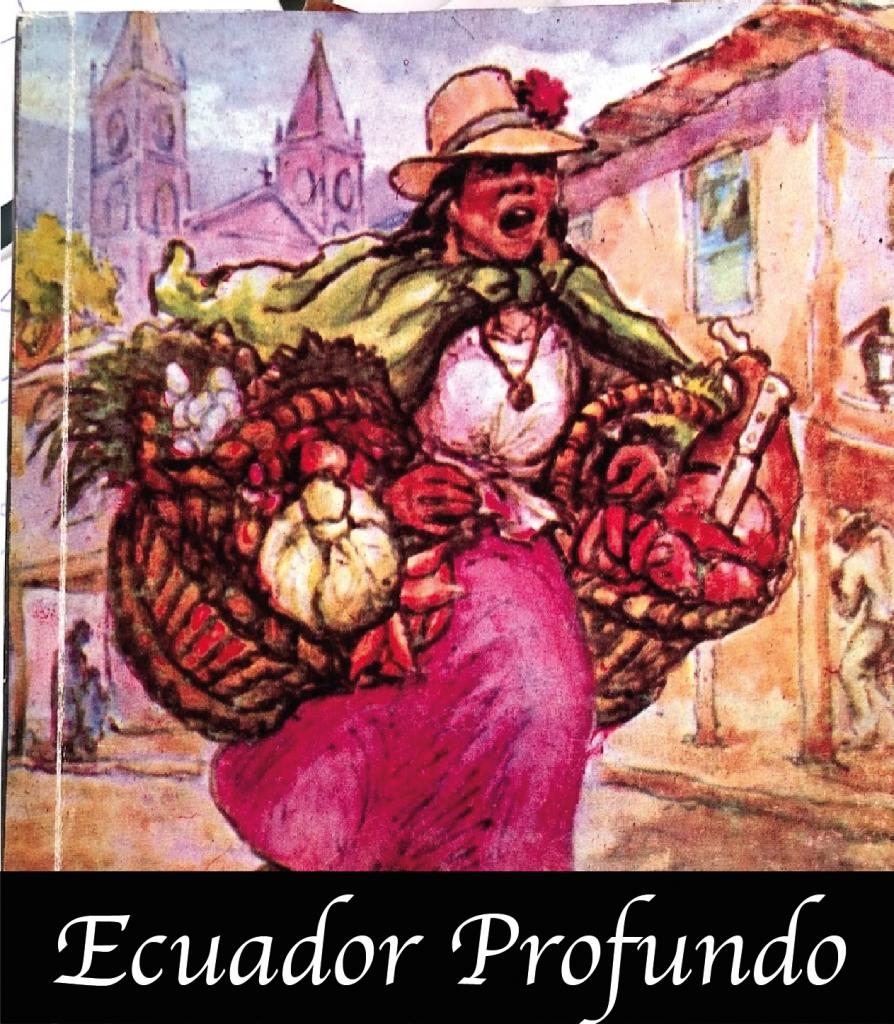 Ecuador profundo Portada