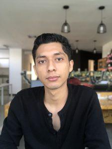 Edwin Romero Dev